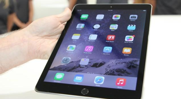 iPad 1:1 Deployment
