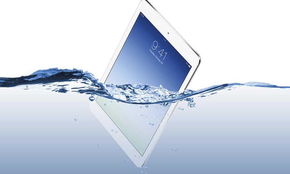 Voluntary iPad Insurance